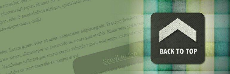 smooth-scroll-up-wordpress-plugin