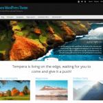 Top 5 theme WordPress miễn phí dành cho tháng 2 năm 2014