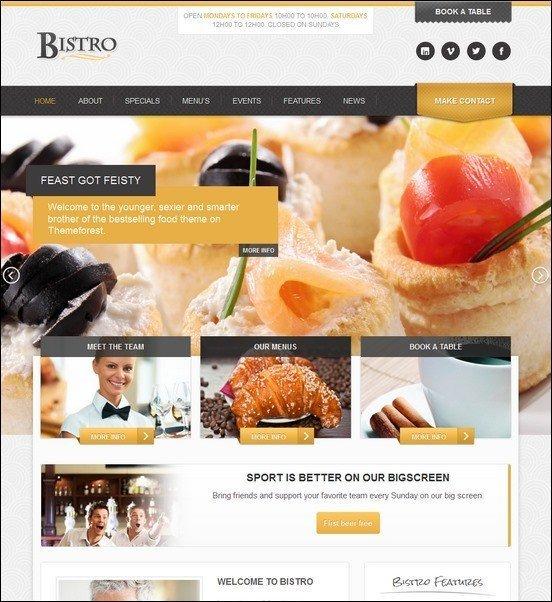 Bistro-Responsive-Foodie-App-theme_thumb