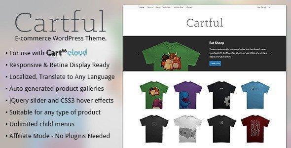 cartful-ecommerce-wordpress-theme