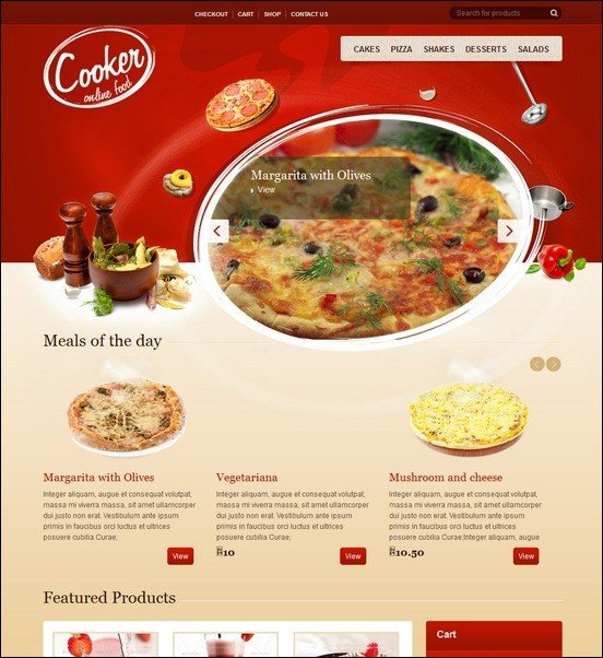 Cooker-Online-Restaurant-Food-Store