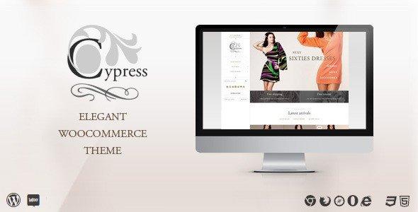 cypress-woocommerce-theme