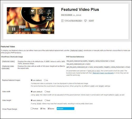 Featured-Video-Plus