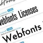 7 Font plugins hữu ích cho blog WordPress