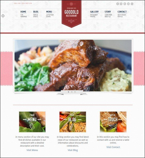 Goodold-Restaurant-Responsive-WordPress-Theme
