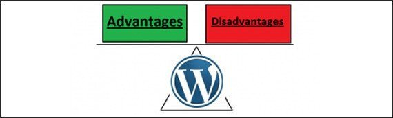 wordpress-advantages-and-disadvantages