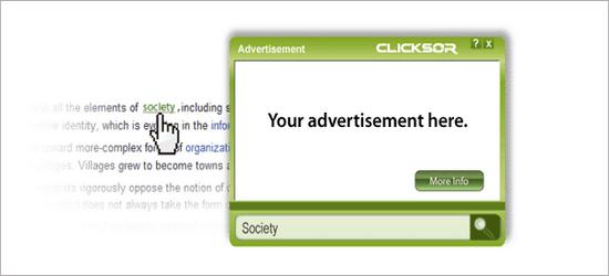clicksor