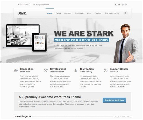 stark-responsive-multipurpose-wordpress-theme