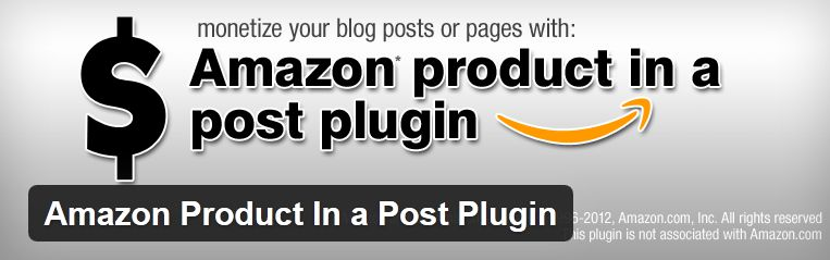 amazon-product-plugin