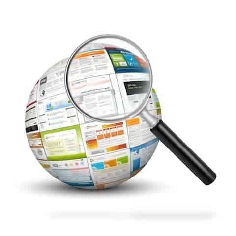Thay thế công cụ tìm kiếm mặc định của WordPress