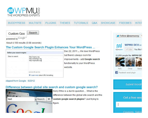 custom-google-search-wordpress-plugin