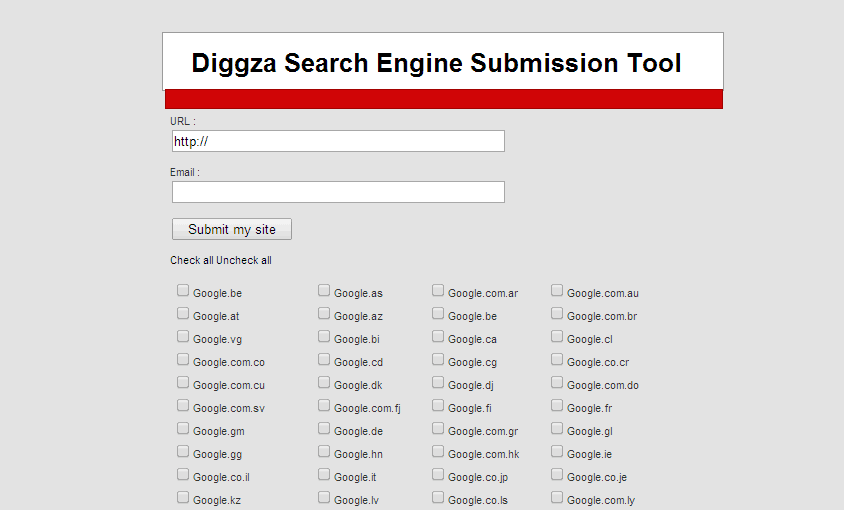 Diggza