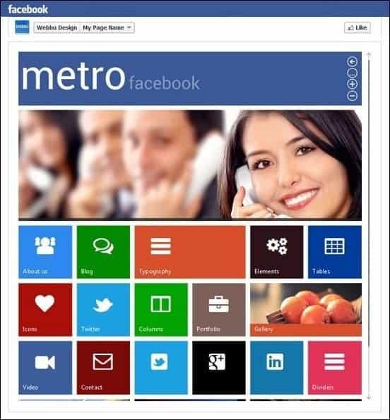 metro-facebook-timeline1