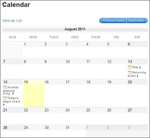 my-calendar1