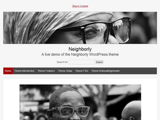 Free-WordPress-Themes-2014-neighborly