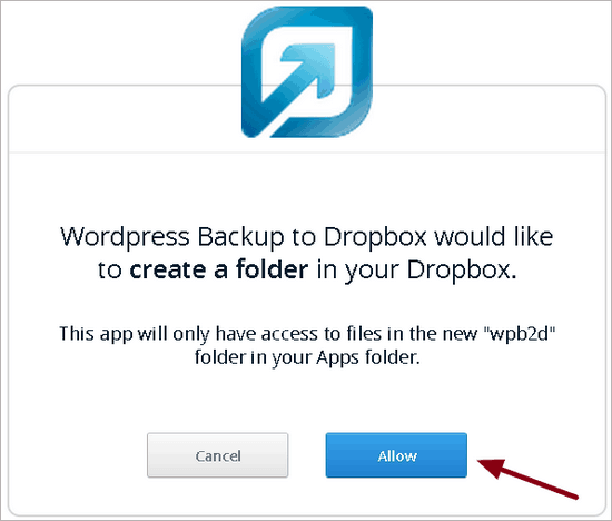 Create-Folder-in-Dropbox
