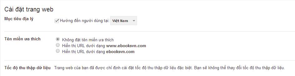thiet-lap-muc-tieu-dia-ly-tren-google