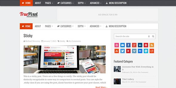 TruePixel-Adsense-Ready-WordPress-Theme