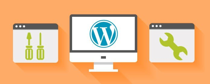 wordpress-maintenance