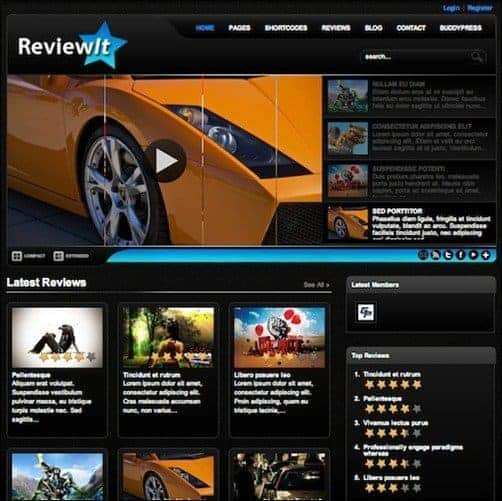 wordpress-review-themes-reviewit-2012