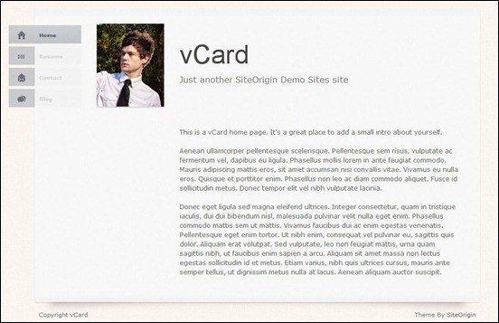 vCard3