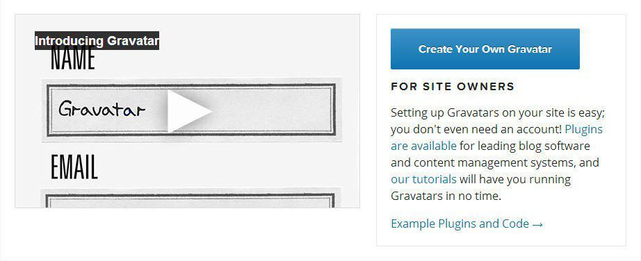 creat-your-own-gravatar