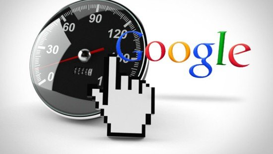 google-page-speed-in