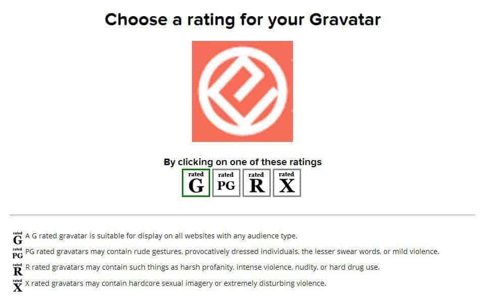 choose-gravatar-rating