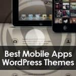 Top 15 mobile plugins tốt nhất cho blog WordPress