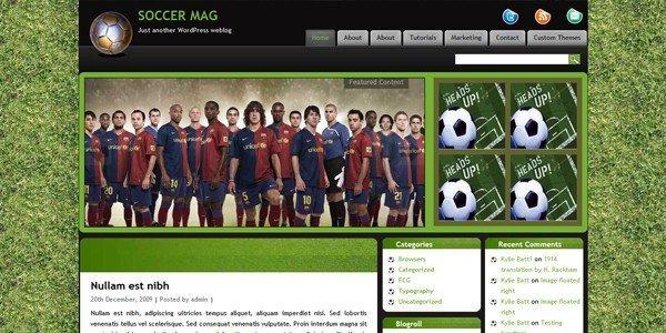 Soccer-Mag