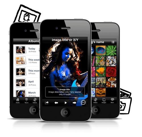 wiziapp-design