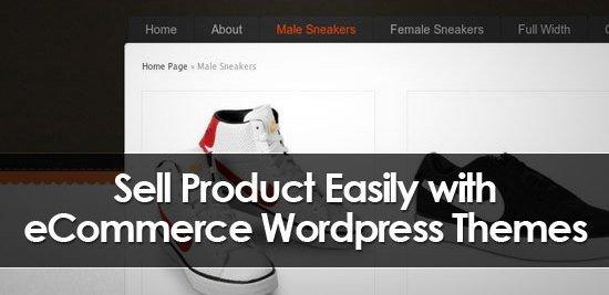 eCommerce-theme-WP