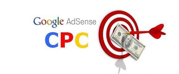 CPC-Adsense