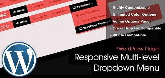 wordpress-dropdown-menu-plugin
