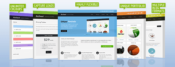 business-wp-themes