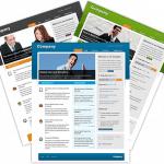 Top 10 WordPress theme miễn phí dành cho tháng 7 năm 2014