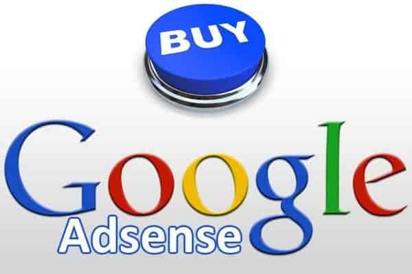 buy-google-adsense-account