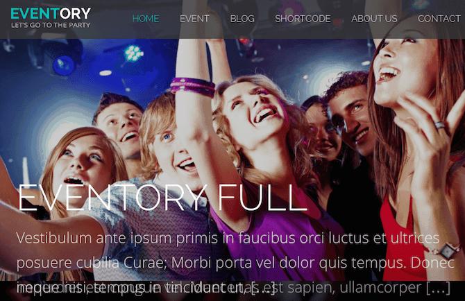 eventory-theme