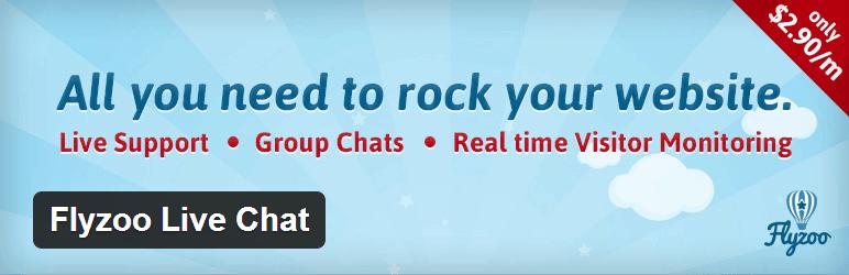 Flyzoo-live-chat