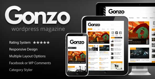 gonzo-wp-theme