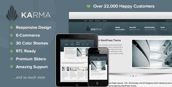karma-responsive-theme