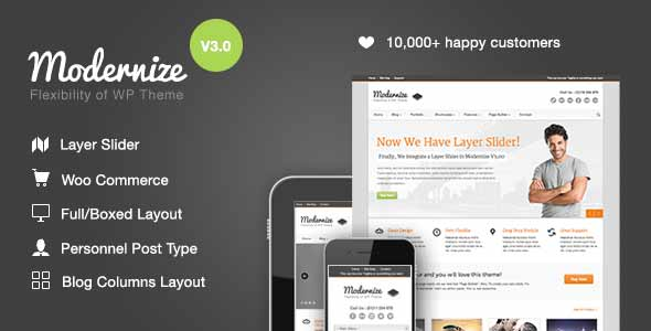 modernize-awesome-theme
