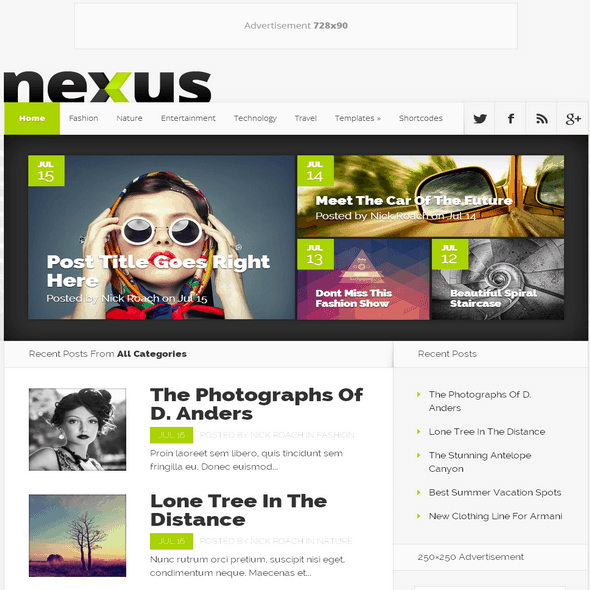 Nexus-Tech-blog-wordpress-theme