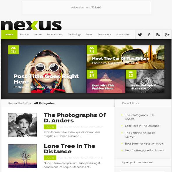 Nexus-Tech-blog-wordpress-theme