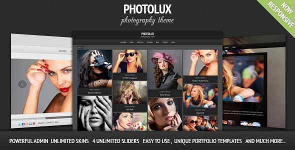 Photo-lux-theme