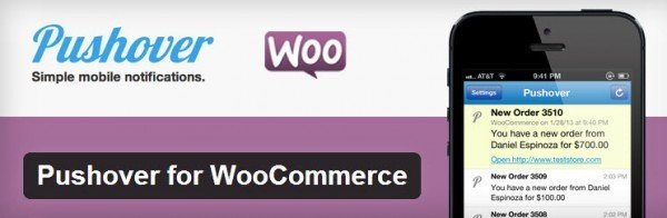 Pushover-for-WooCommerce