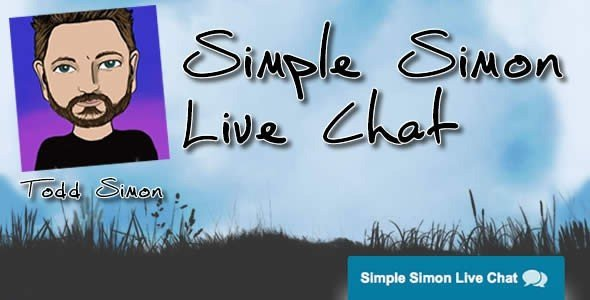 Simpe-Simon-Live-Chat