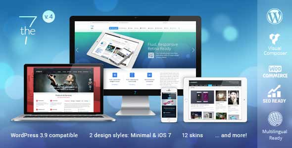 the-7-wordpress-theme