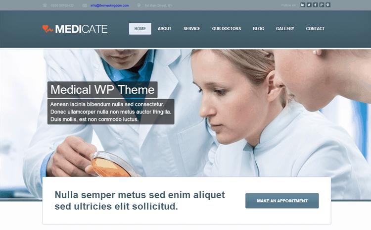 medicate-theme