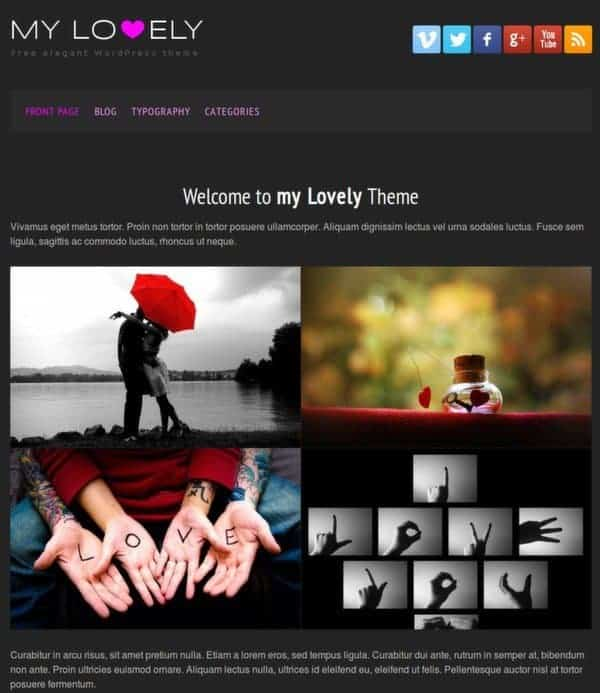 my-lovely-theme-wp-theme
